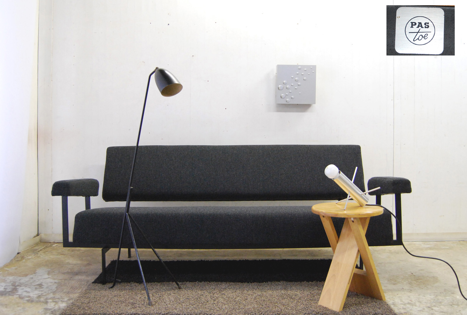 Cees Braakman Japanese Series Sofa MM07 UMS Pastoe ブラークマン 北欧