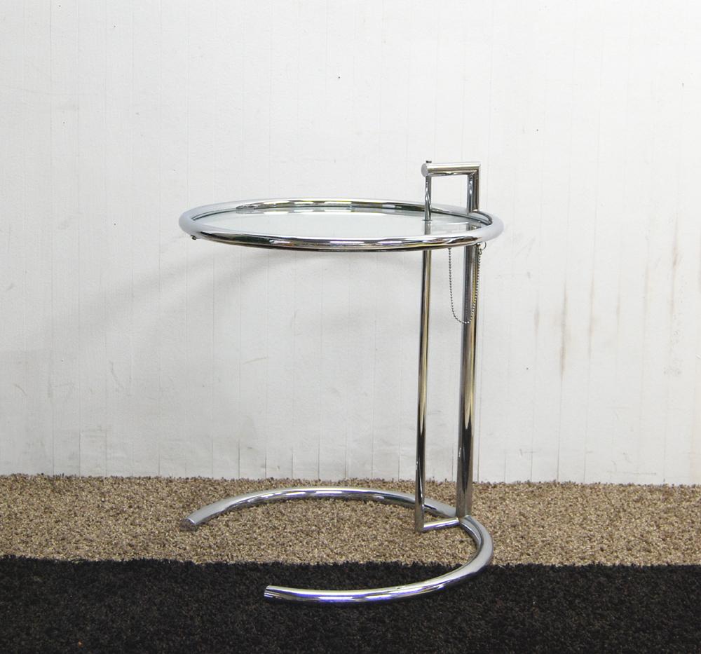 Eileen Gray Adjustable Table artract rakuten global market eileen gray adjustable table e1027
