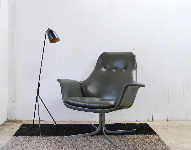 Pierre Paulin F547 Lounge chair ピエール・ポーラン F547ラウンジチェア artifort アーティフォート