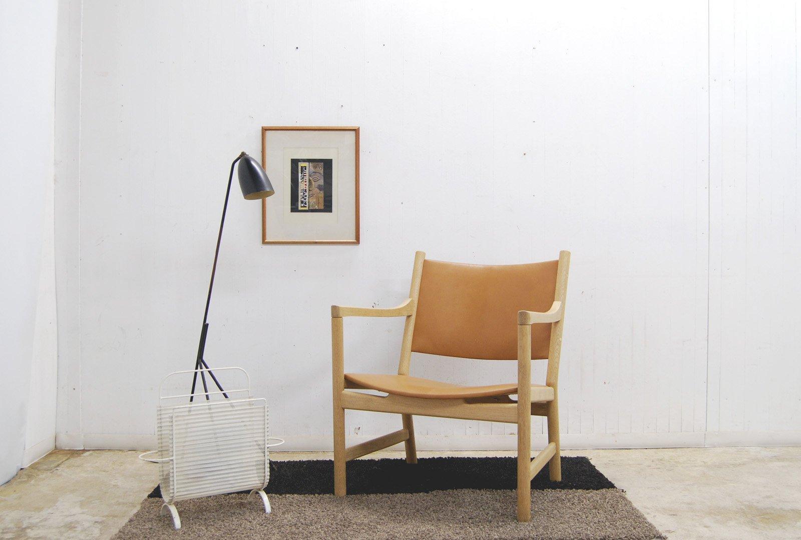 hans j wegner furniture. Hans J Wegner CH52 Chair Carl Hansen St Oak Nordic Furniture Denmark