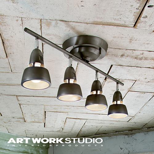 【アートワークスタジオ公式】シーリングランプ スポット おしゃれ 6畳 リビング リモコン付きHarmony-remote ceiling lamp ハーモニーリモートシーリングランプ