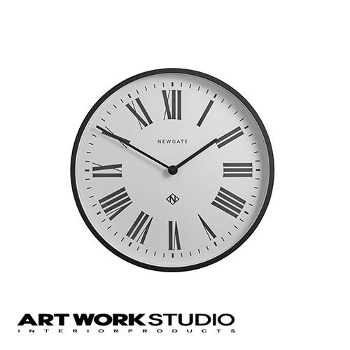 【アートワークスタジオ公式】時計 壁掛け おしゃれ 北欧 アンティークNumber oneナンバーワン