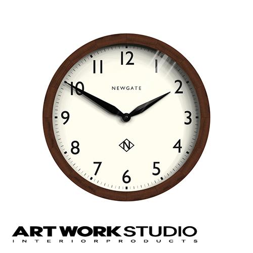 【アートワークスタジオ公式】時計 壁掛け おしゃれ 北欧 アンティークNEW GATE(ニューゲート)The wimbledon ザ ウィンブルドン