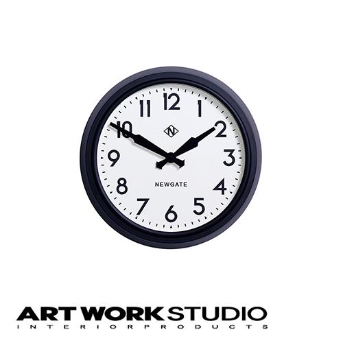 【アートワークスタジオ公式】時計 壁掛け おしゃれ 北欧 アンティーク50's electric wall clock 50'sエレクトリックウォールクロック