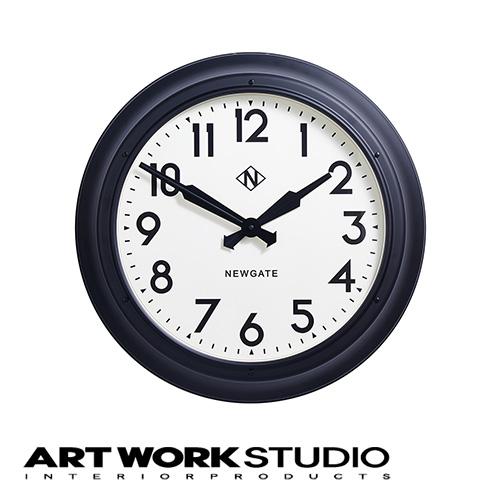 【アートワークスタジオ公式】時計 壁掛け おしゃれ 北欧 アンティークThe giant electric wall clock ジャイアントエレクトリックウォールクロック