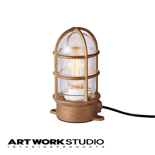 【アートワークスタジオ公式】船舶 照明 マリンライト LED 屋内 洗面Beach house-basic lamp with cableビーチハウスベーシックランプウィズケーブル