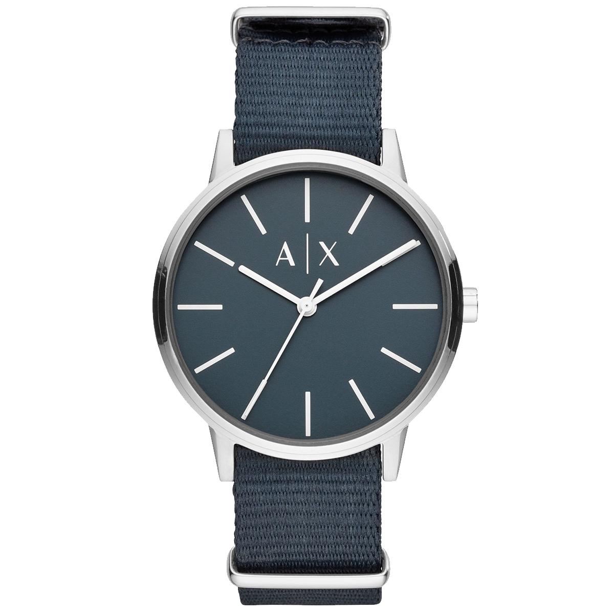 【全品送料無料】 Armani Exchange アルマーニエクスチェンジ ax2712 メンズ 時計 腕時計 プレゼント おしゃれ[あす楽]