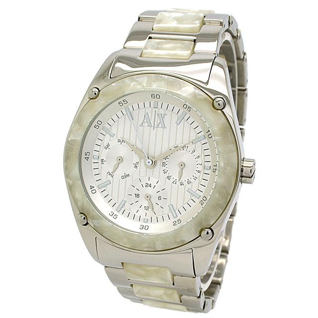 【全品送料無料】 Armani Exchange アルマーニエクスチェンジ AX5076 レディース 時計 腕時計 プレゼント おしゃれ[あす楽]