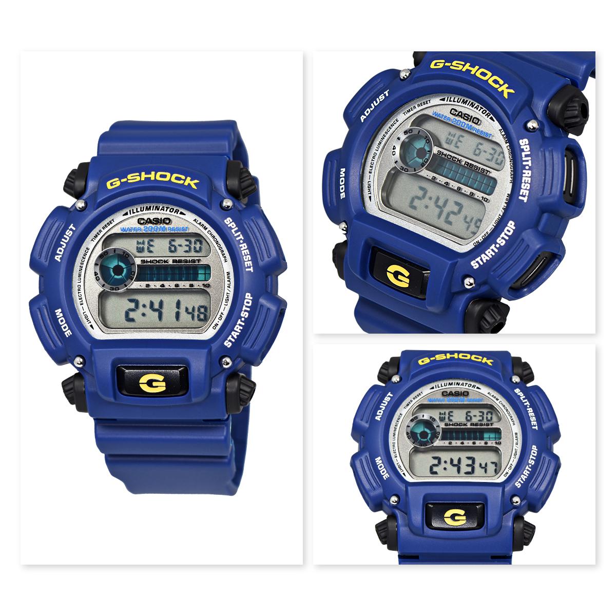 Casio G Shock Dw9052 2v Dw 9052 Shockgdw9052