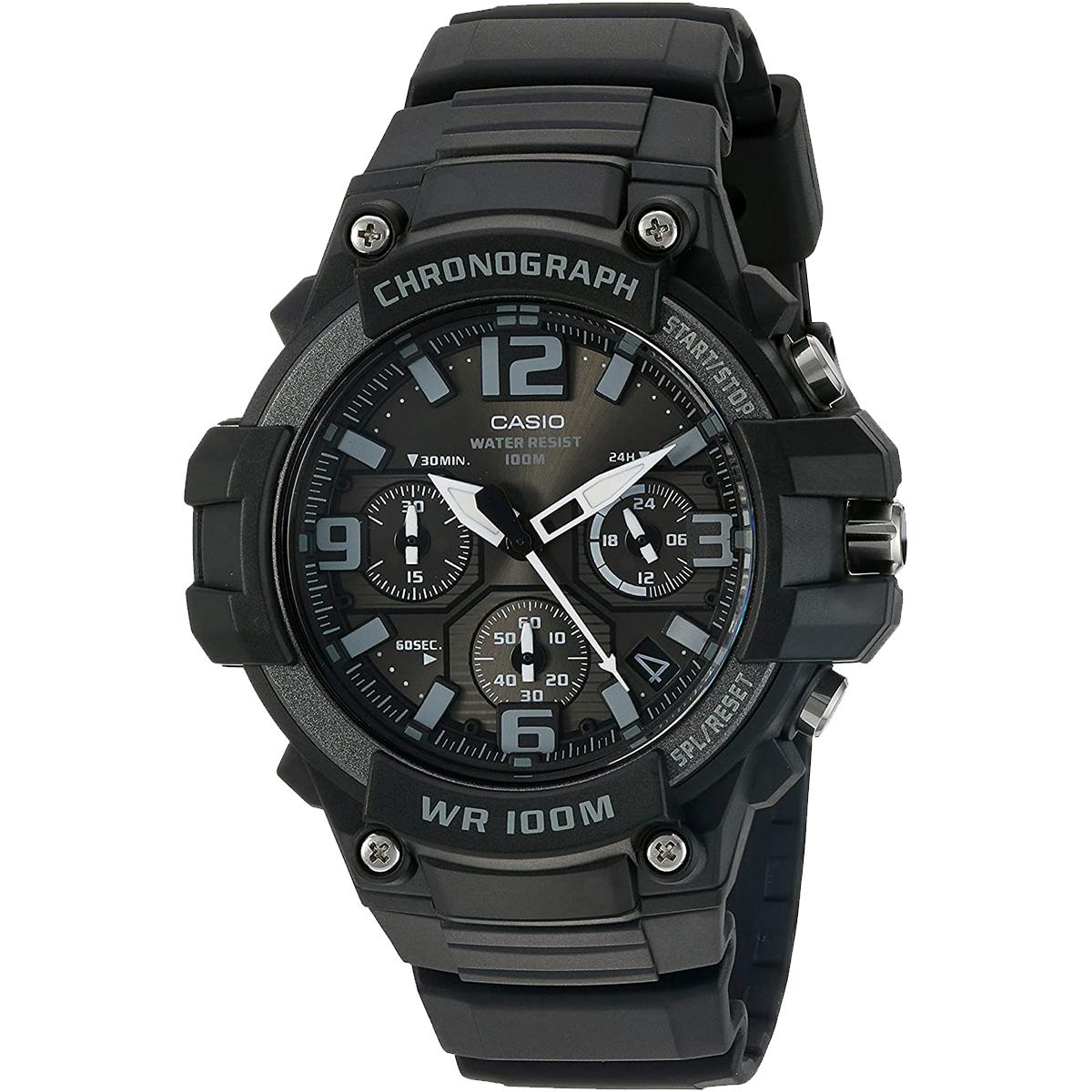 格安SALEスタート カシオ 海外正規品 送料無料 あす楽 全品送料無料 チプカシ CASIO 店舗 MCW-100H-1A3 チープカシオ クオーツ レディース 時計 腕時計 メンズ アナログ