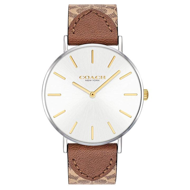 【全品送料無料】 コーチ COACH PERRY ペリー 14503121 レディース 腕時計 クォーツ