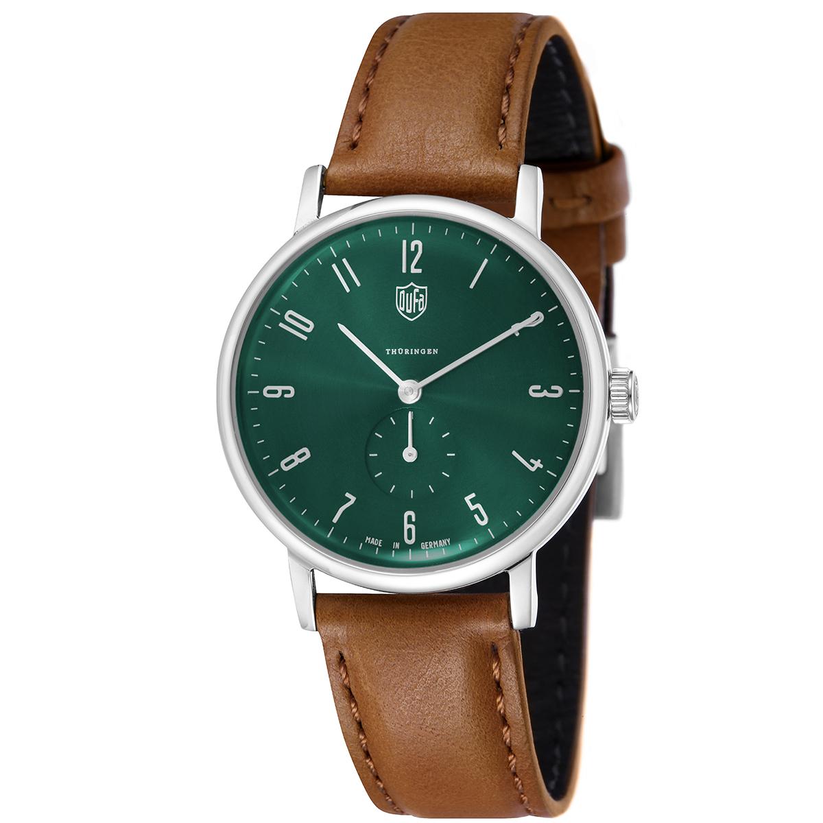 【全品送料無料】 DUFA ドゥッファ DF-7001-0M WALTER GROPIUS レディース 時計 腕時計 プレゼント 贈り物 ギフト ドイツ バウハウス[あす楽]