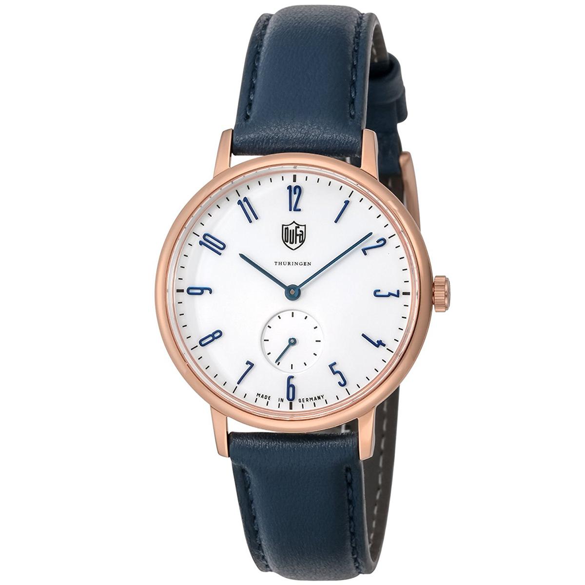 【全品送料無料】 DUFA ドゥッファ DF-9001-0L GROPIUS メンズ 時計 腕時計 プレゼント 贈り物 ギフト ドイツ バウハウス[あす楽]