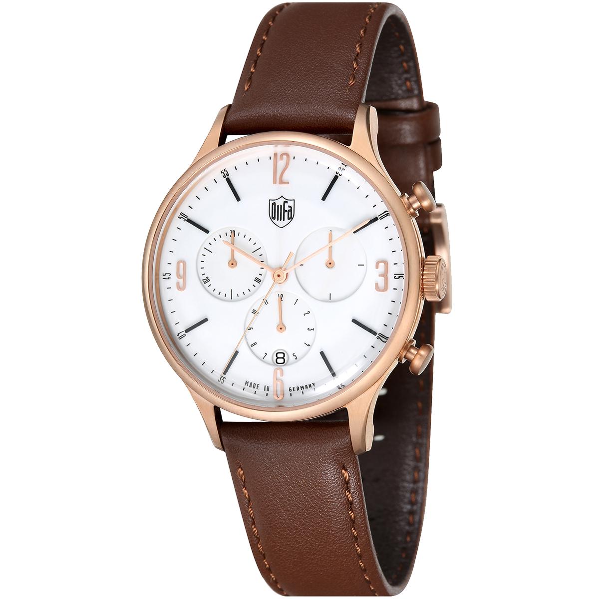 価格 交渉 送料無料 DUFA ドゥッファ 時計 腕時計 メンズ レディース 送料無料 DF-9002-05 VAN DER ROHE プレゼント 贈り物 営業 バウハウス おしゃれ ドイツ ギフト ホワイト 女性 あす楽 男性