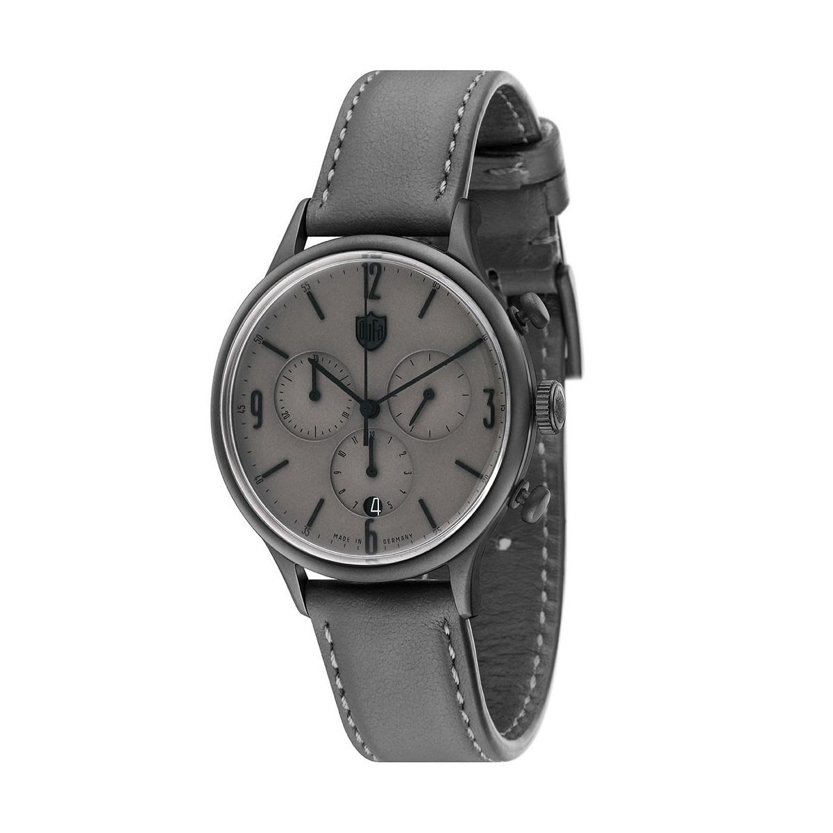【全品】 DUFA ドゥッファ DF-9002-0c VAN DER ROHE 時計 腕時計 メンズ レディース 男性 女性 ネイビー おしゃれ プレゼント 贈り物 ギフト ドイツ バウハウス[あす楽]:セレクトショップ NUMBER11