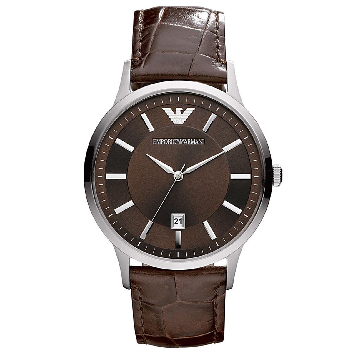 エンポリオアルマーニ EMPORIO ARMANI AR2413 メンズ 時計 腕時計 クオーツ