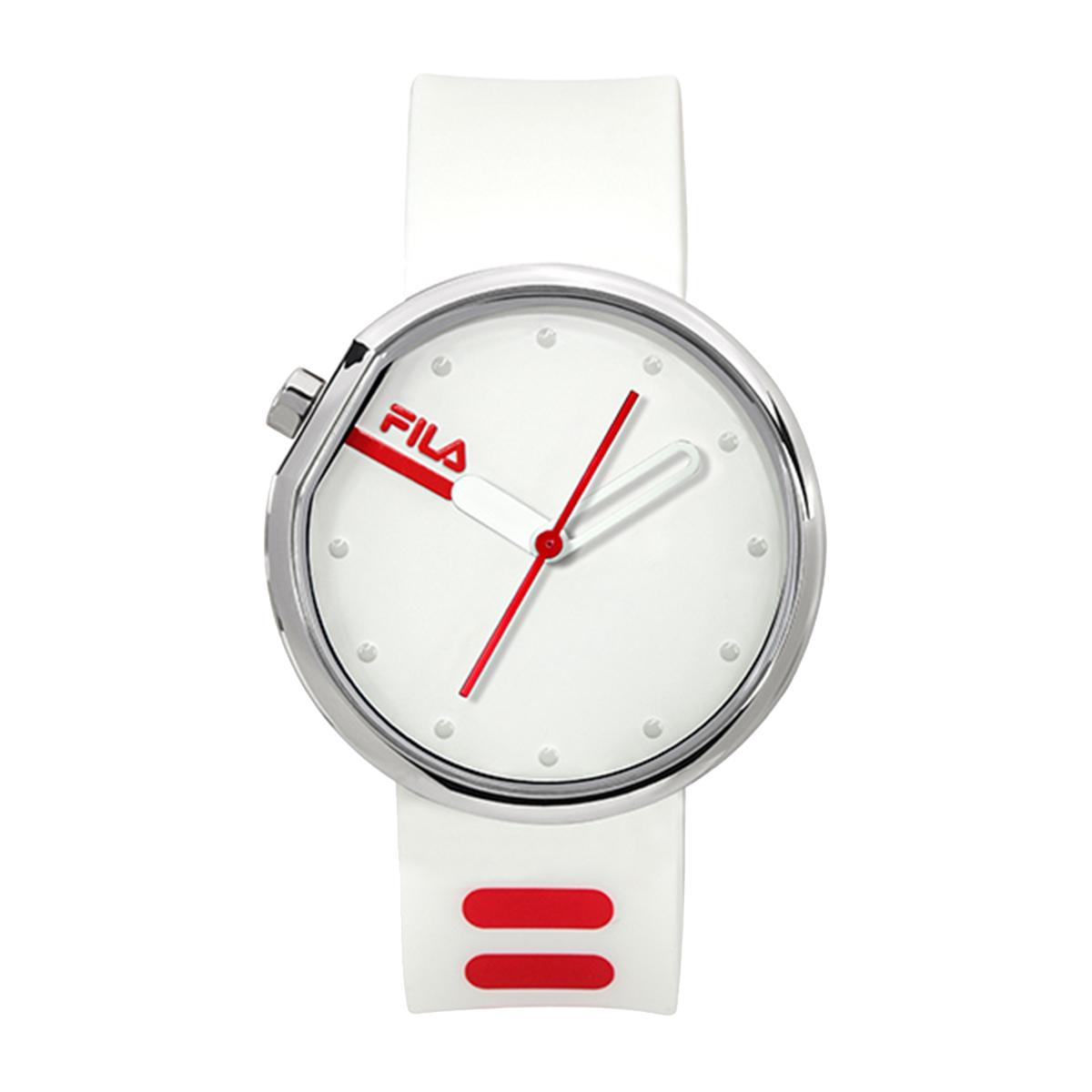 フィラ FILA FILASTYLE 38-161-104 ユニセックス 時計 腕時計 クオーツ