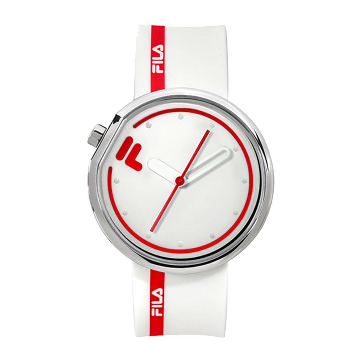 フィラ FILA FILASTYLE 38-161-105 ユニセックス 時計 腕時計 クオーツ