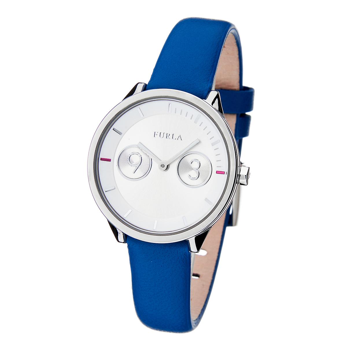 【全品送料無料】 フルラ FURLA メトロポリス METROPOLIS R4251102508 レディース 時計 腕時計 クオーツ