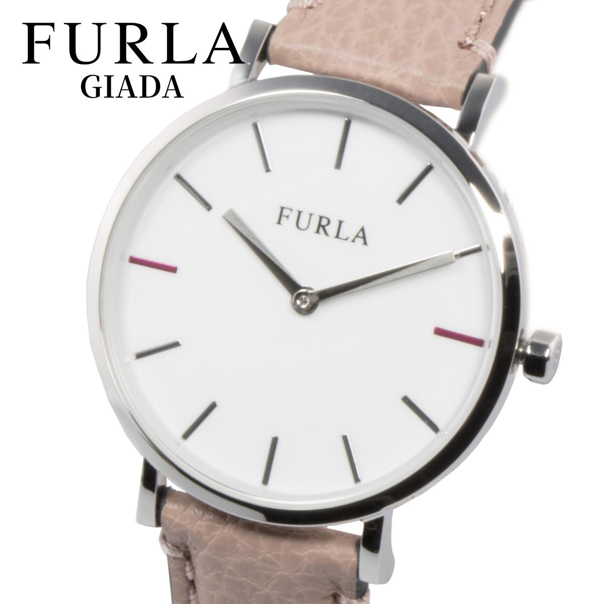 6281e9782843 フルラ 海外正規品 送料無料 あす楽フルラ FURLA ジャーダ GIADA R4251108506 レディース 時計 腕時計 クオーツ