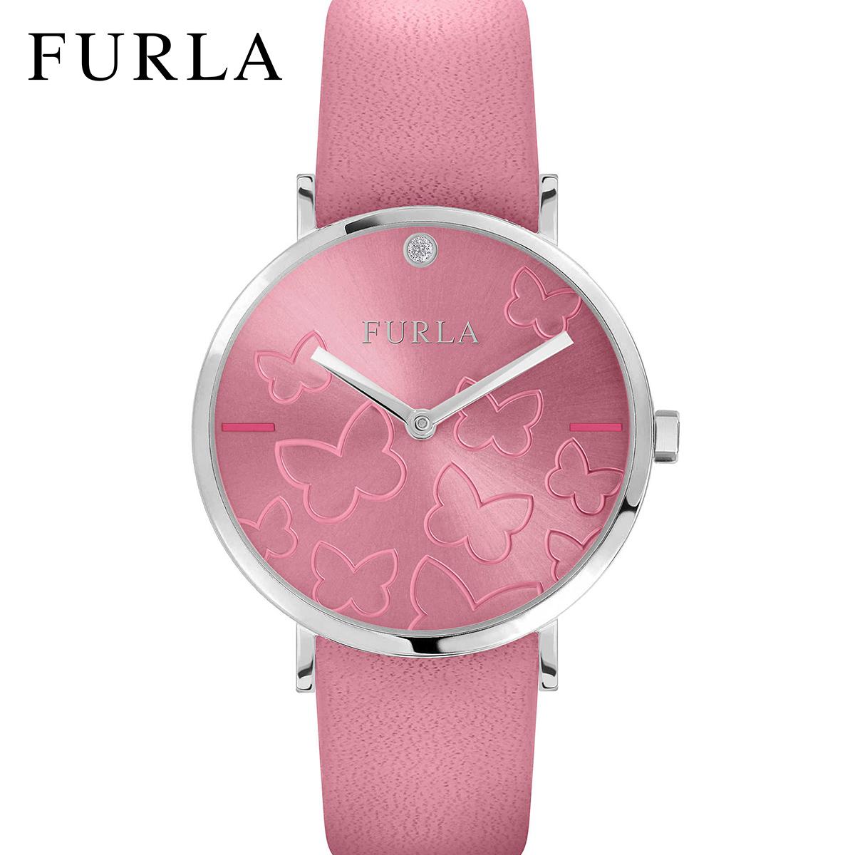 【全品送料無料】 フルラ FURLA Giada ジャーダ バタフライ R4251113507 レディース 時計 腕時計 クオーツ