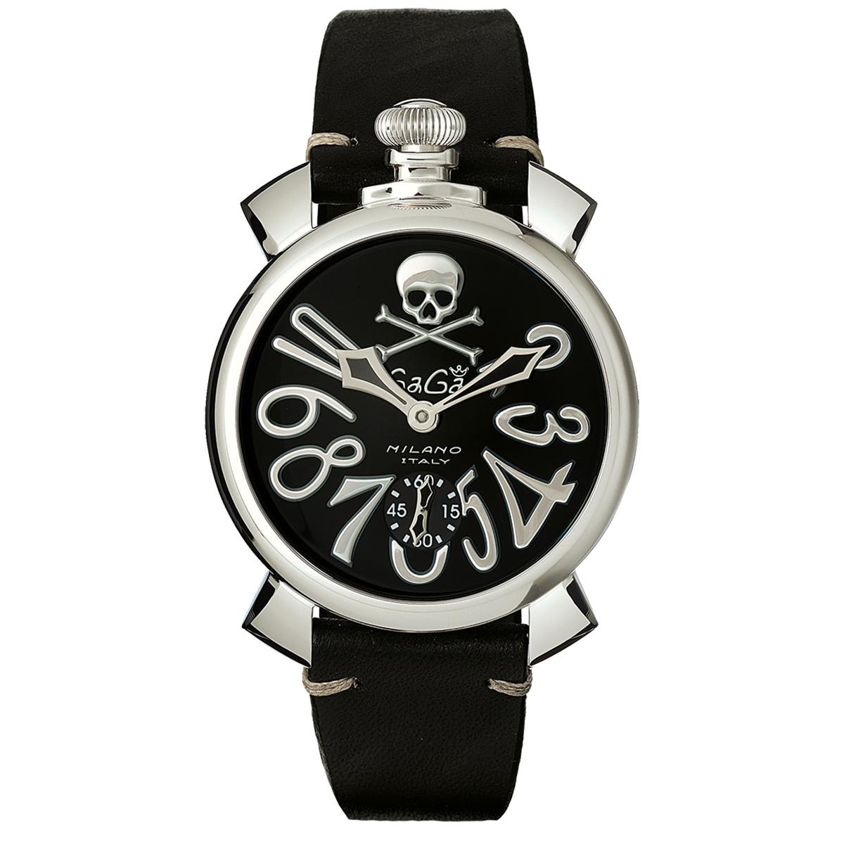 GAGA MILANO ガガ ミラノ 5010-ART-2S MANUALE  マヌアーレ ユニセックス 時計 腕時計[あす楽]