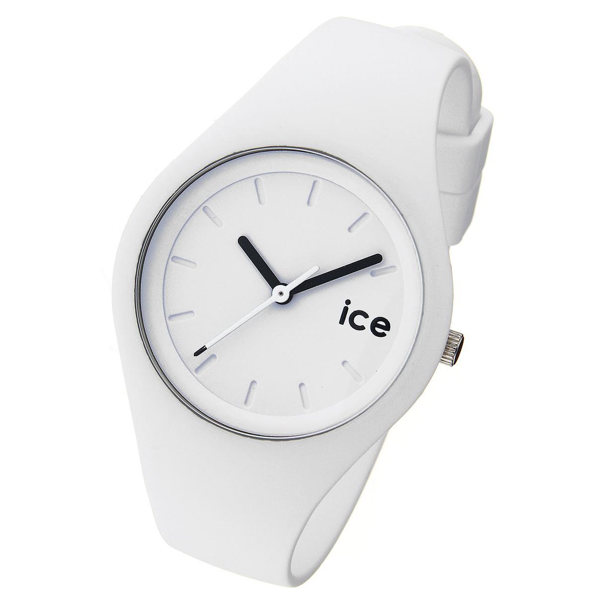 アイスウォッチ ICE-WATCH アイス オラ Ice Ola ICE.WE.S.S.14 000992 レディース 時計 腕時計 クオーツ