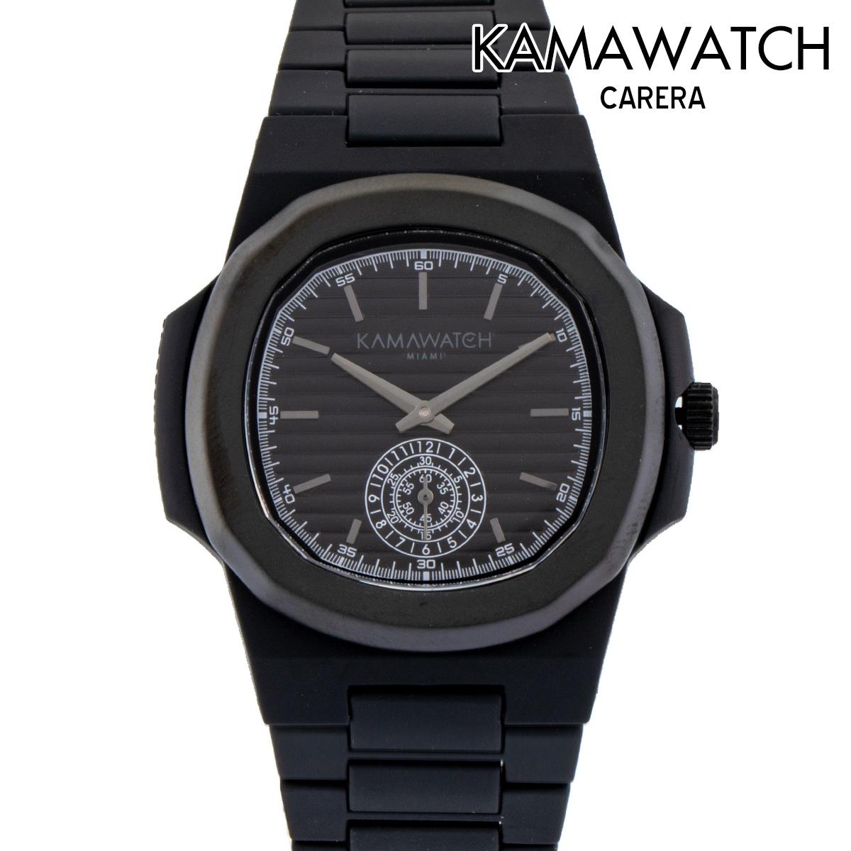 安い割引 KAMAWATCH カーマウォッチ カーマウォッチ 腕時計 CARERA KWPF28 KWPF28 腕時計, レインボーカフェ:868d3c8e --- rishitms.com