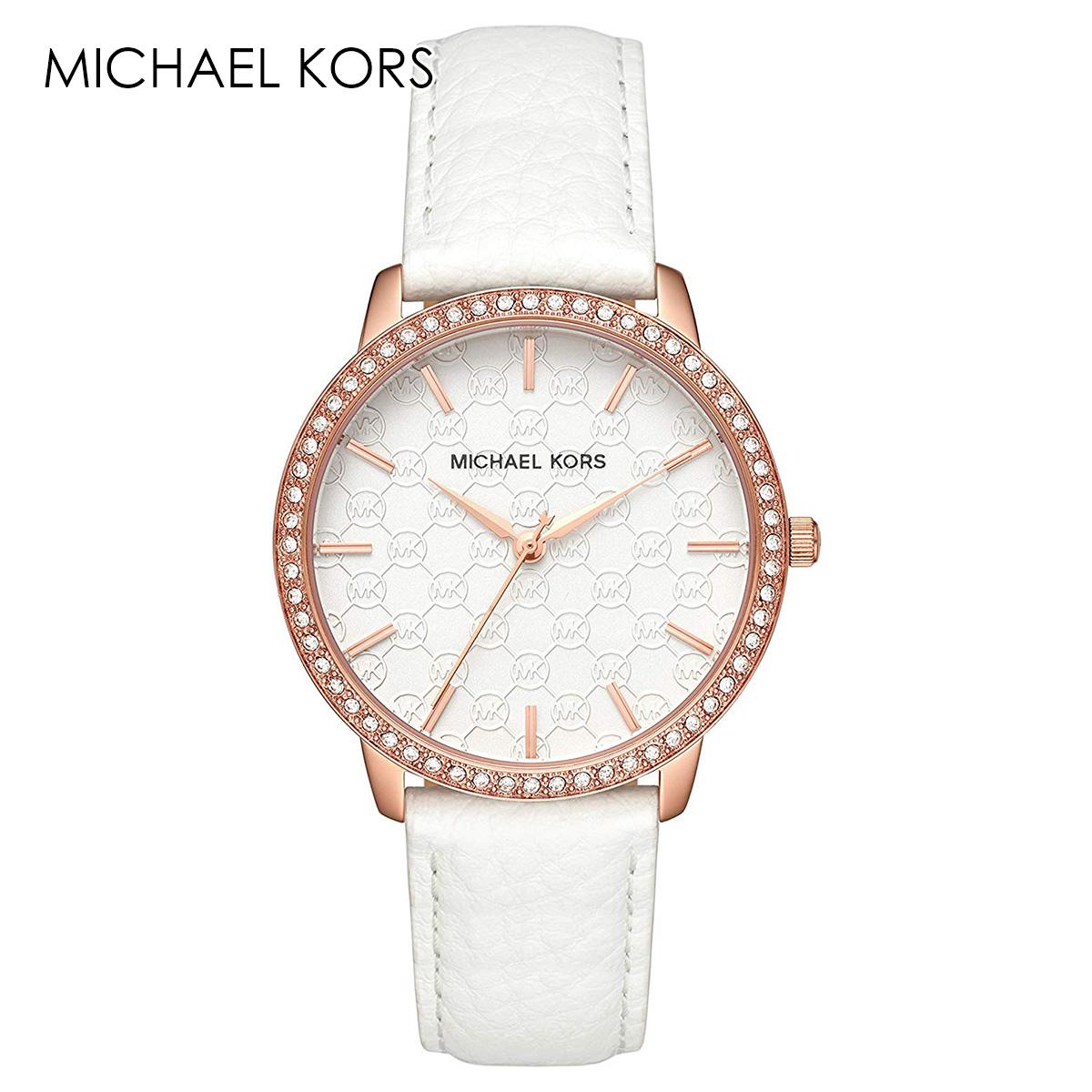 【全品送料無料】 Michael Kors マイケルコース MK2223 レディース 時計 腕時計 クオーツ