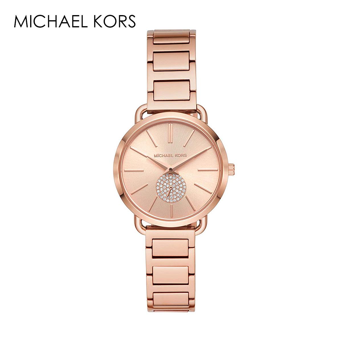 【全品送料無料】 Michael Kors マイケルコース mk4331 レディース 時計 腕時計 クオーツ