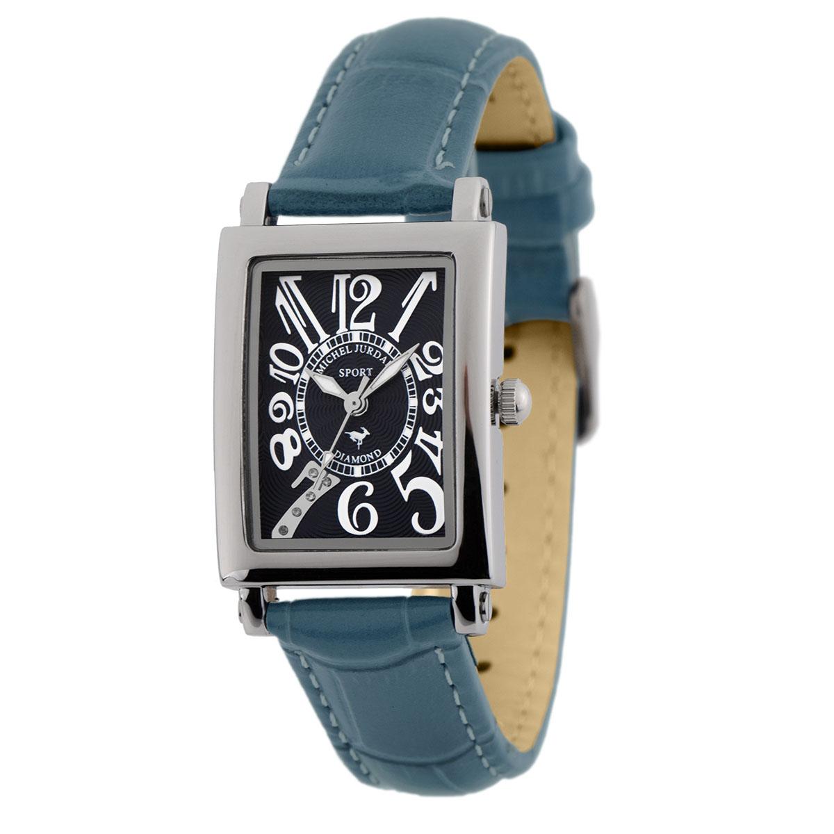 ミッシェル・ジョルダン MICHEL JURDAIN SPORTダイヤモンド SL-3000-8 ユニセックス 時計 腕時計 クオーツ