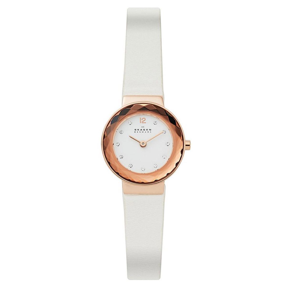 時計 腕時計 送料無料 セール商品 全品送料無料 スカーゲン レディース LEONORA SKAGEN 格安激安 SKW2769