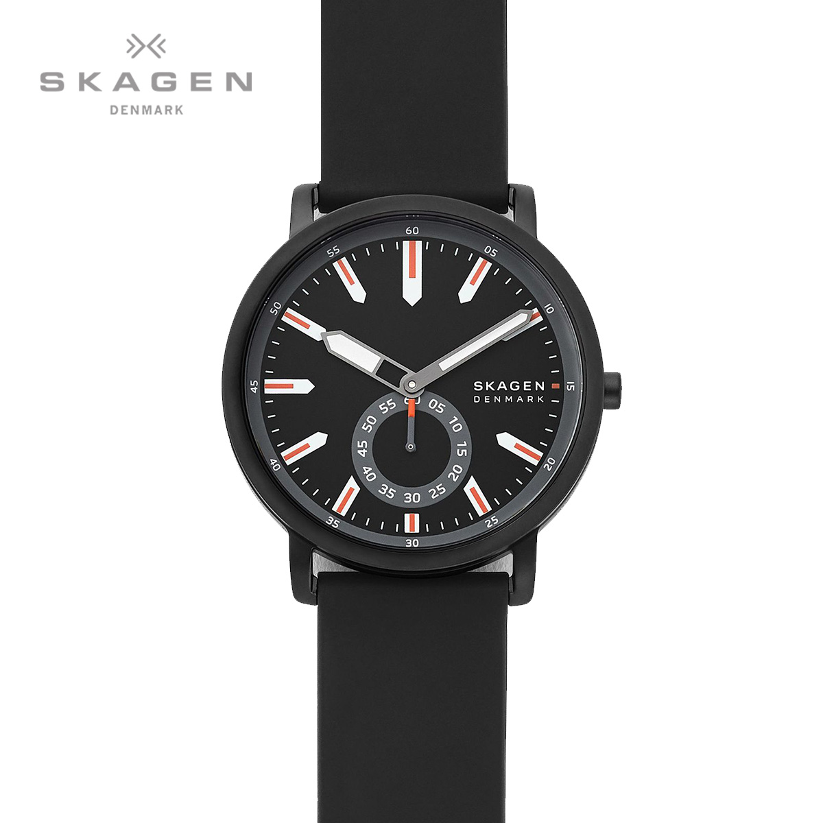 時計 腕時計 送料無料 送料無料激安祭 全品送料無料 スカーゲン SKAGEN SKW6612 メンズ 限定タイムセール COLDEN コールデン