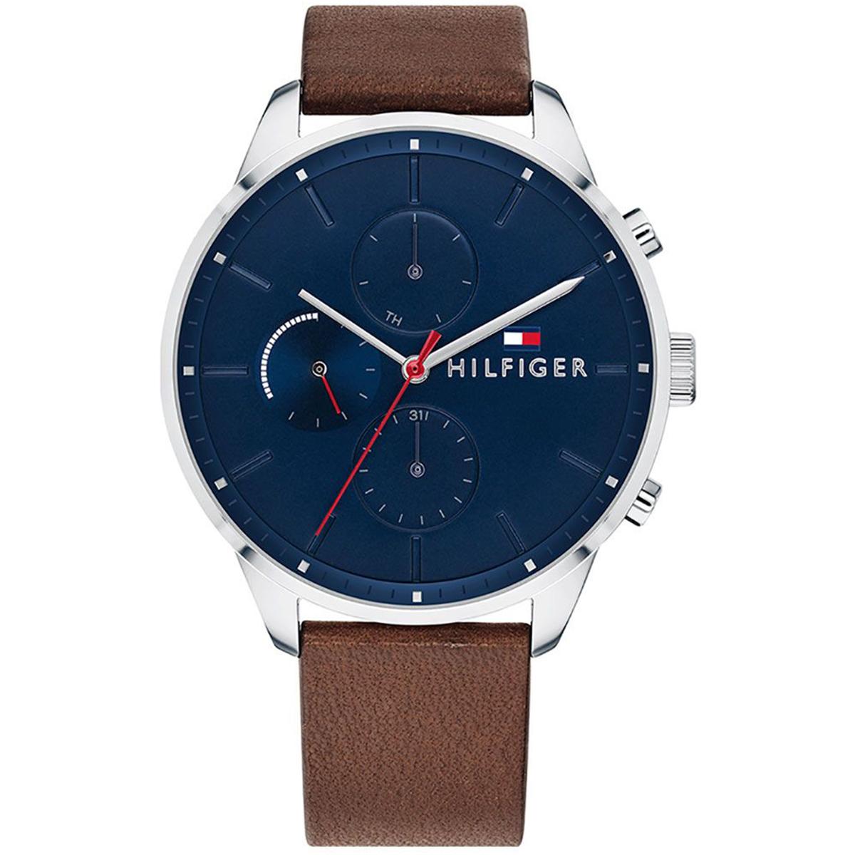 TOMMY HILFIGER トミーヒルフィガー 時計 倉 腕時計 送料無料 メンズ 全品送料無料 クォーツ 1791487 ブランド 海外限定 アナログ