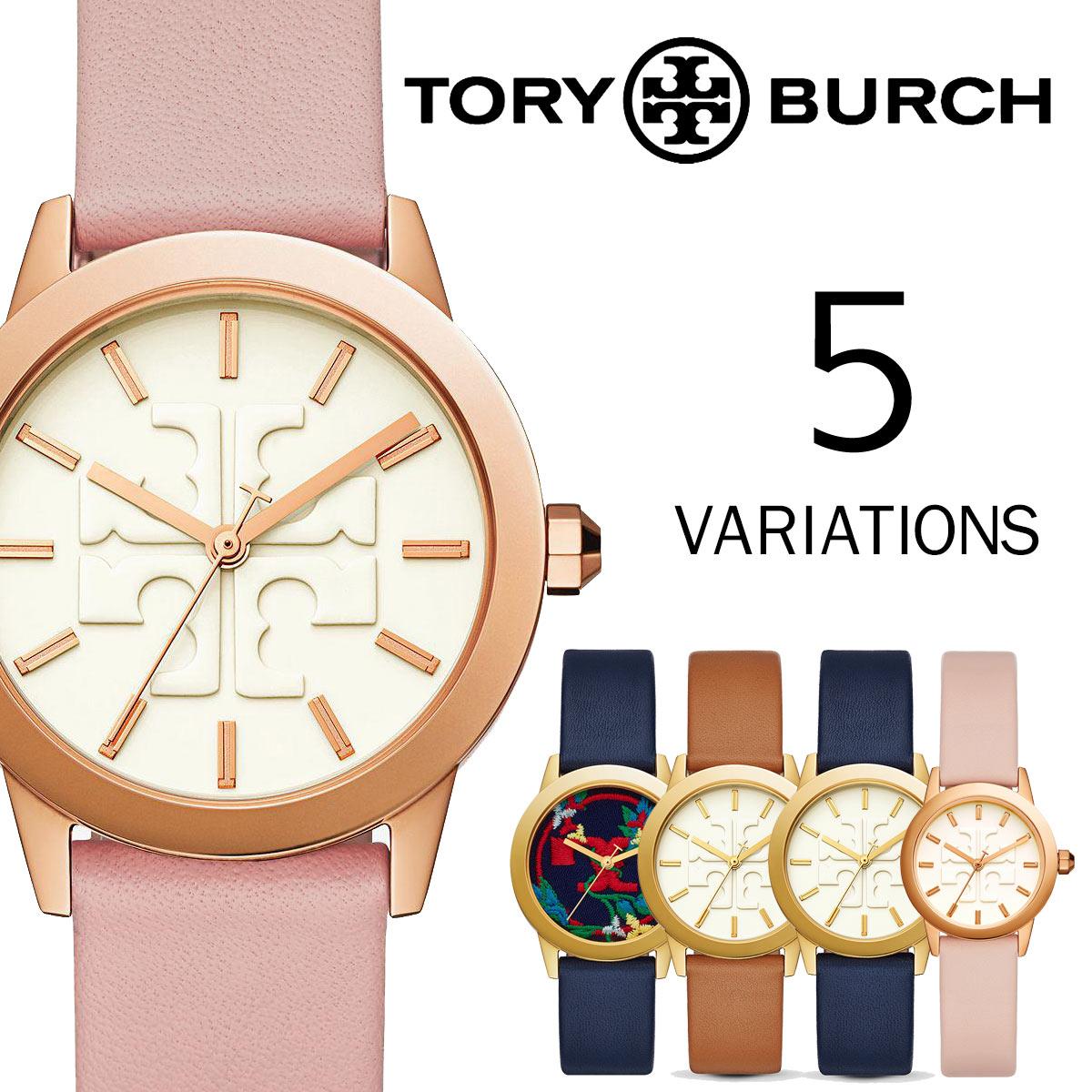 【全品送料無料】 TORY BURCH トリーバーチ COLLINS WATCH レディース 女性 時計 腕時計 プレゼント おしゃれ ギフト 贈り物