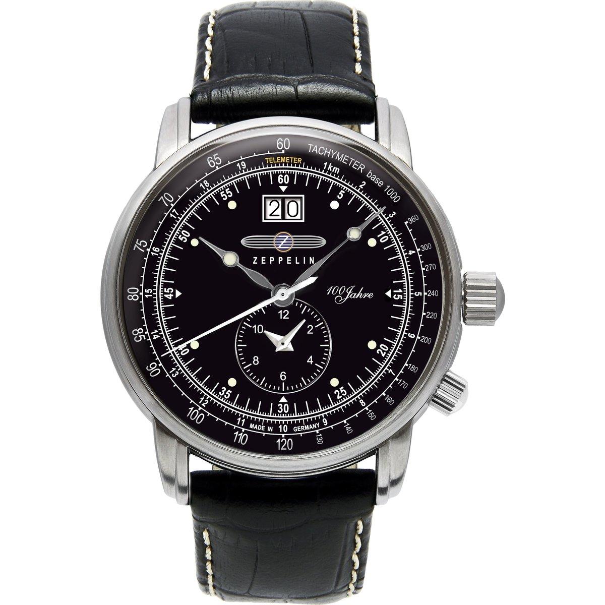 ZEPPELIN ツェッペリン 7640-2 メンズ 時計 腕時計 プレゼント ギフト 贈り物[あす楽]