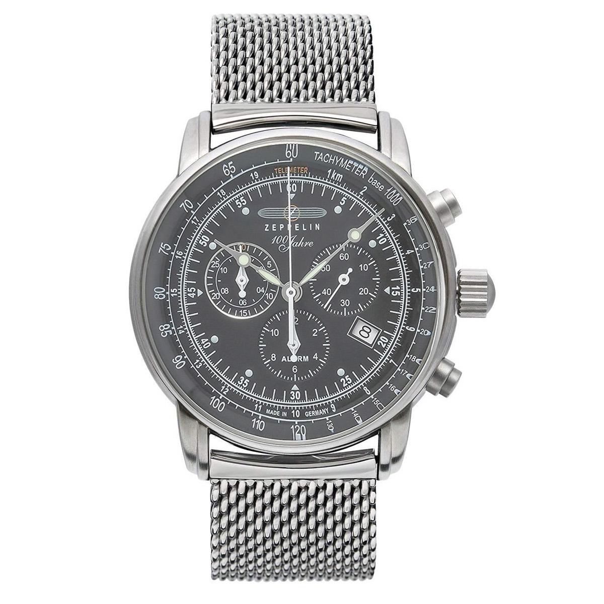 【全品送料無料】 ZEPPELIN ツェッペリン 7680m-2 メンズ 時計 腕時計 プレゼント ギフト 贈り物[あす楽]