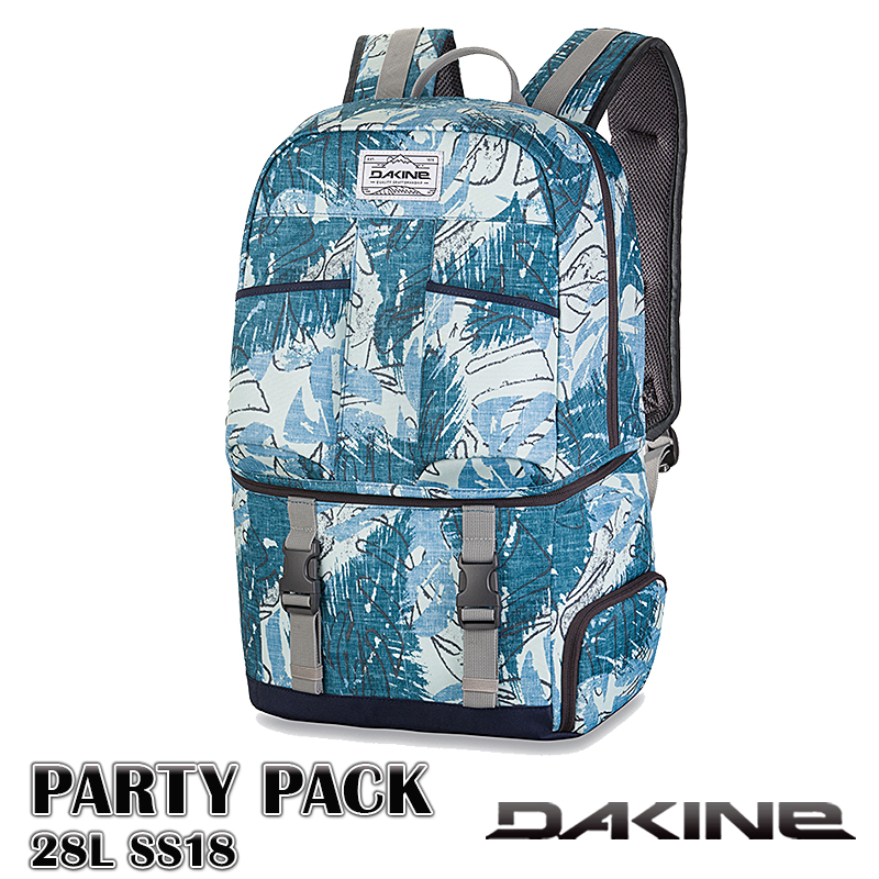 DAKINE ダカイン バックパック PARTY PACK 28L AI237013