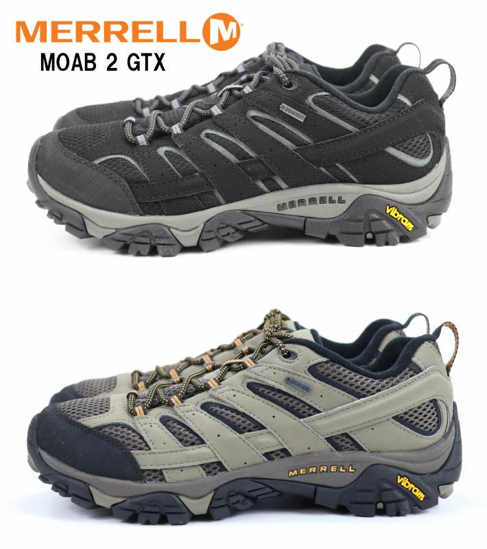 MERRELL MOAB 2 GORE-TEX J06035 J06037 メレル モアブ 正規品 ゴアテックス 登山靴 アウトドアシューズ トレッキングシューズ メンズスニーカー 男性靴 レディース 山 川 森林 人気 定番 HI SALE 通販 検索 市場 サーチ 広告 ランキング