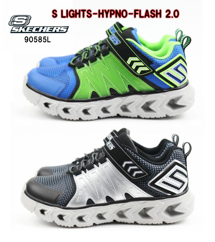 skechers boys shoes