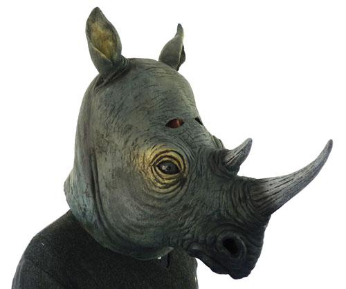 动物面具或世武里东西动物动物动物面具