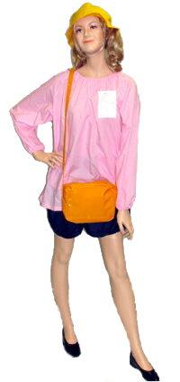 送料無料 おとなの幼稚園セット GIRLS 幼稚園 服 園児 衣装 仮装 幼稚園児 保育園 仮装