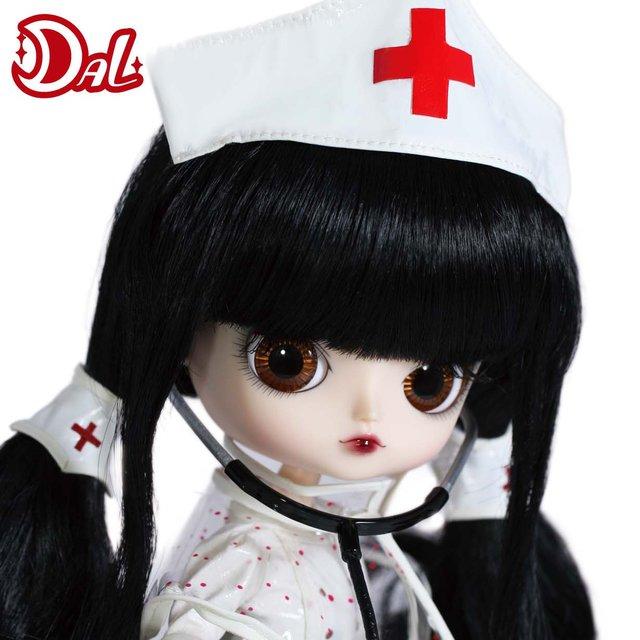 送料無料 ダル ナタリー(Natalie) プーリップ テヤン ドール 着せ替え人形
