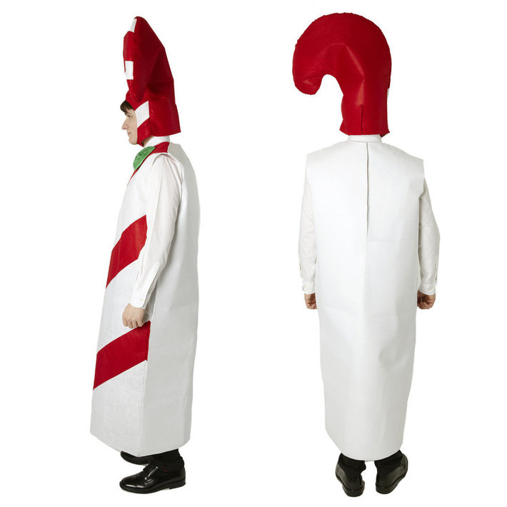 Candy man Christmas costume play costume Santa Santa Claus clothes  sc 1 st  Rakuten : candyman costumes  - Germanpascual.Com