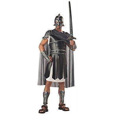 HWO センチェリオン 男性用 騎士 Centurion ハロウィン 仮装 衣装 コスチューム コスプレ