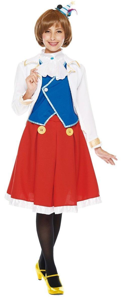 大人用シャイニーミッキー レディース 女性 マジックキャッスル DISNEY ディズニー ハロウィン 衣装 コスチューム コスプレ 仮装:ARUNE 仮装雑貨のお店あるね