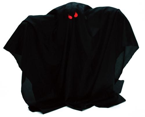 送料無料 在庫限り クローリングブラックスピリット 衣装 ハロウィン飾り 装飾 デコレーション 変装 仮装 ハロウィン