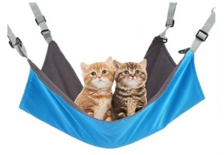 猫 用 ハンモック 3色 リバーシブル ランキングTOP10 夏冬兼用 並行輸入品