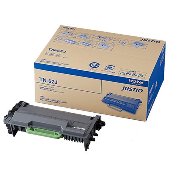 BROTHER/ブラザー TN-62J/TN62J トナーカートリッジ メーカー純正品