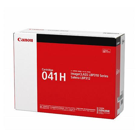 CANON/キャノン CRG-041H/CRG041H トナーカートリッジ041H メーカー純正品